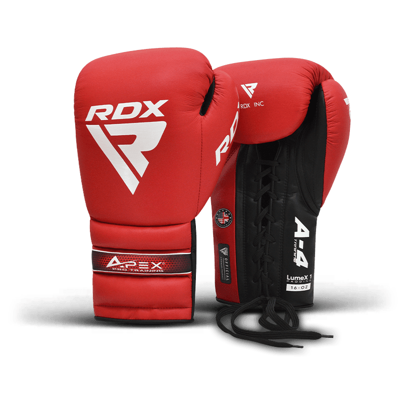 RDX A-4 Boxing Gloves
